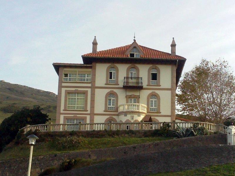 realizamos trabajos de pintura exterior como por ejemplo fachadas chalets etc with fotos de fachadas de chalets